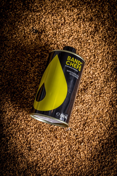 Band of Chefs 250 ml by Efthimios Christakis