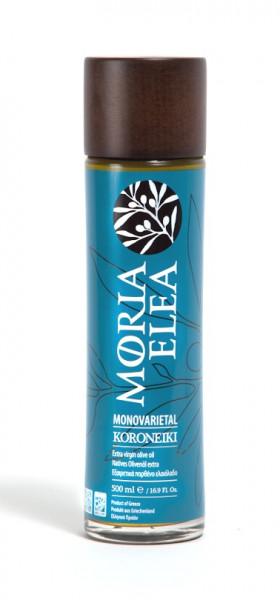 moria elea koroneiki olivenöl 500 ml
