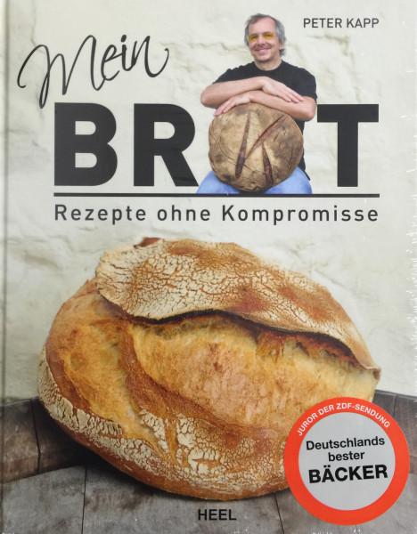 Mein Brot von Peter Kapp
