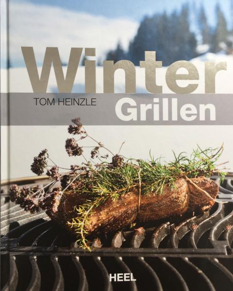 Wintergrillen von Tom Heinzle