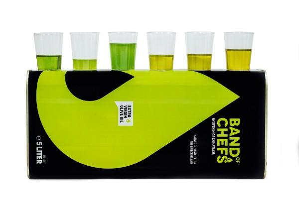 Online Seminar ''Alles was SIe über Olivenöl wissen sollten''