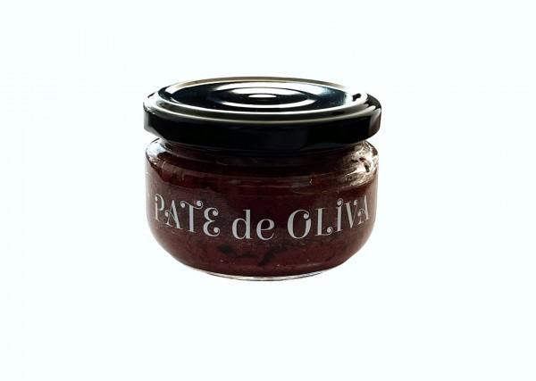 Pate de Oliva 100 g von der Kalamon Olive