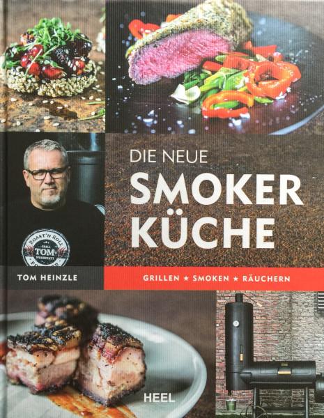 Die neue Smoker-Küche von Tom Heinzle